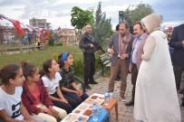 Polis Başmüfettişi, Sanatıyla İnceliğiyle Gençlerin Kalbini Keşfediyor