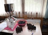 ELEKTRONİK SİGARA - Polisten Kaçak Elektronik Sigara Likidi Operasyonu