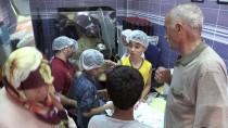 MEYAN ŞERBETİ - Ramazan'da İftarın Vazgeçilmezi Açıklaması Meyan Şerbeti