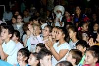 RıDVAN SEZER - Ramazan Şenlikleri Çocukları Mutlu Etti