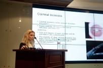 KATARAKT - Rus Hekimlere Lazerle Katarakt Tedavisini Anlattı