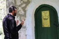 BAĞLıLıK - Seyyid Taha-Yı Hakkari Hazretleri Türbesine Ziyaretçi Akını