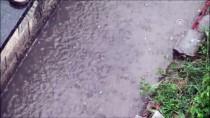 KORDON - Silivri'de Sağanak