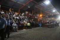 İLAHI - Silopi'de Ramazan Ayı Etkinlikleri Sürüyor