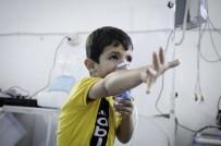 TIBBİ MALZEME - Sınır Tanımayan Doktorlar Hastalara Ulaşmak İçin Suriye Hükümetinden Bir Kez Daha İzin İstedi
