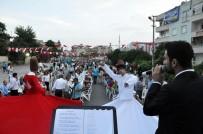 İMAM HATİP - Tarsus'ta Ramazan Güzelliği Mahallelerde Devam Ediyor