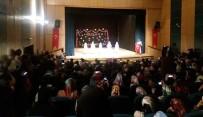 MEHMET EKİNCİ - Tatvan'da Minik Öğrenciler İçin Mezuniyet Programı