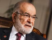 SIVAS KATLIAMı - Temel Karamollaoğlu'ndan şok sözler: Katliam değildi
