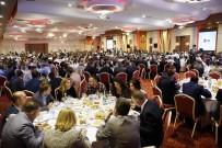 YAĞCıLAR - TİKA Kosova'da İftar Yemeği Düzenledi