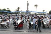 İLAHI - TÜMSİAD'tan 2 Bin Kişilik İftar Yemeği