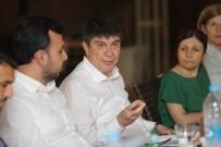 ORTAK AKIL - Türel Açıklaması 'Dev Projelerin Açılışları Seçimden Önce'