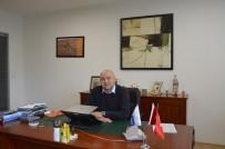 BARON - Türkiye'de Üretilen Tatlı Mısır Çeşitleri Üreticinin Beğenisini Kazanıyor