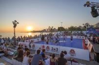 DÜNYA TURU - Türkiye'nin En Büyük 3X3 Basketbol Turu Başlıyor