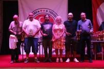 MUAMMER AKSOY - Türkiye Yaz Briç Şampiyonası Kuşadası'nda Devam Ediyor