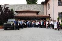 ALTıNDAĞ BELEDIYESI - Ulucanlar, Müzeler Haftası'nda Doldu Taştı