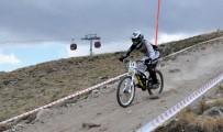 TÜRKIYE BISIKLET FEDERASYONU - Uluslararası Erciyes Dağ Bisikleti Kupası Kayıtları Açıldı
