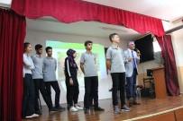 KONFERANS - Üniversite Adaylarına Sınav Öncesinde Motivasyon Semineri