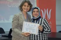 DOĞU ANADOLU - Van'da 'Güçlü Ebelerle Anne Ve Bebeği Emin Ellerde' Eğitimi