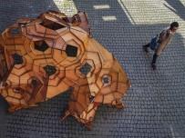 BILGI ÜNIVERSITESI - Venedik Mimarlık Bienali'ne Türkiye'den De Bir Üniversite Davet Edildi
