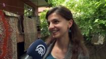 SIĞINMACI - YTB'li Öğrenciler Suriyeli Aileleri Unutmadı