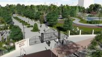 Zeytinburnu, Millet Bahçesi'ne Kavuşuyor