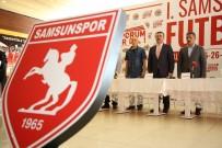 ERDOĞAN ARıKAN - 1. Samsun Ve Futbol Çalıştayı