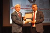 ARAŞTIRMA MERKEZİ - 100. Yılında Azerbaycan Cumhuriyeti Uluslararası Kongresi