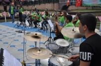 PORSUK ÇAYı - 13.  Eskişehir Uluslararası Çocuk Ve Gençlik Tiyatroları Festivali Gerçekleşti