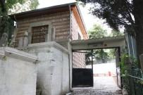 ÖMER ERDOĞAN - 273 Yıllık Kaşgari Murtaza Efendi Camii İbadete Açıldı