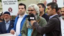 28 ŞUBAT - '28 Şubat Tutukluları Serbest Bırakılsın' Talebi