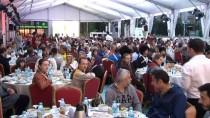 OKMEYDANı - '6. Uluslararası Fetih Kupası Okçuluk Müsabakaları' İftar Programı