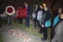 DIPLOMAT - ABD'de Eski Başkonsolos Arıkan'ı Öldüren Teröristin Şartlı Tahliyesine Karşı İmza Kampanyası Başlatıldı