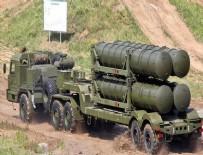 BALISTIK - ABD'yi korkutan Rusya haberi