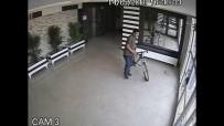 Adana'da Bir Apartmana Girip Bisikleti Çaldığını Kabul Eden Zanlı, Bisikleti Ne Yaptığını Hatırlamadığını Söyledi