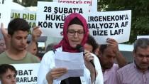KÜRKÇÜLER - Adana'da 'İçeriden Dışarı Özgürlük İftarı' Programı