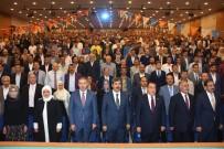MEHMET EMIN ŞIMŞEK - AK Parti Aday Tanıtım Toplantısı Yapıldı