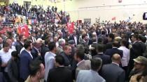GEZİ OLAYLARI - AK Parti Bitlis Milletvekili Adayları Tanıtım Toplantısı