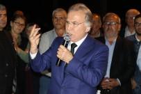 MEHMET ALI ŞAHIN - AK Parti'li Şahin Açıklaması 'Türkiye'nin Önünü Ardına Kadar Açacağız'
