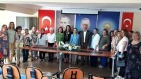 MEHMET YAVUZ DEMIR - AK Parti, Muğla Milletvekili Adaylarını Tanıttı