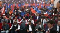 TOPLANTI - AK Parti Muş Milletvekili Adayları Tanıtıldı