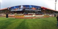YEREL SEÇİMLER - AK Parti Odunpazarı Teşkilatı, Seçim Startını Eski Atatürk Stadyumu'nda Verdi