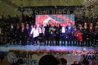 MAHMUT KAÇAR - AK Parti Şanlıurfa'da Adaylarını Tanıttı