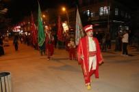 TERAVIH NAMAZı - Akyazı'daki Ramazan Etkinliğine Yoğun İlgi