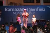 ANTALYA - Alanya'da Ramazan Etkinliği