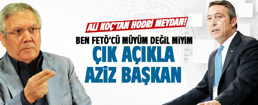 Ali Koç en büyük projesini açıkladı