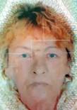 ANTALYA - Alman Kadın Evinde Ölü Bulundu