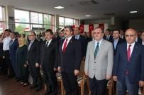 MUSTAFA TUTULMAZ - Bakan Eroğlu Açıklaması 'Afyonkarahisar Türkiye'nin 8. Akıllı Hastanesine Sahip'