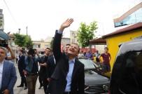 ENFLASYON RAKAMLARI - Başbakan Yardımcısı Çavuşoğlu Açıklaması 'Dolardaki Dalgalanma Sunidir'