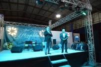 MUSTAFA ELİTAŞ - Başkan Büyükkılıç Altınoluk Mahalle Halkıyla İftar Açtı