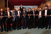 İLKNUR İNCEÖZ - Bilal Erdoğan, TÜGVA Aksaray İl Temsilciliğini Açtı